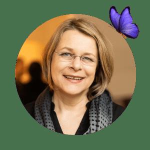 Speaker - Caroline Régnard-Mayer