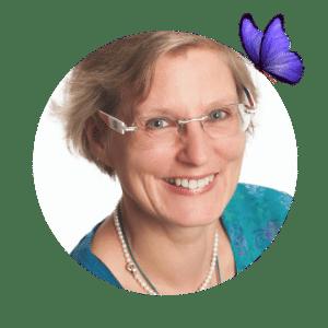 Speaker - Mona Henken-Mellies