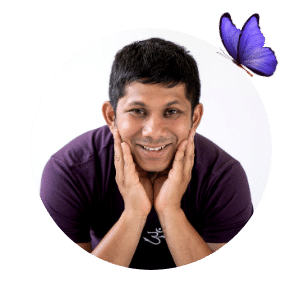 Speaker - Raja Ray